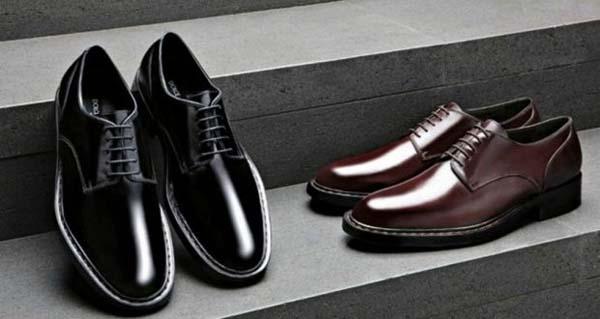 лакированные туфли 2019