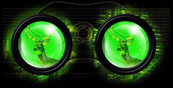 обзор приборов ночного видения
