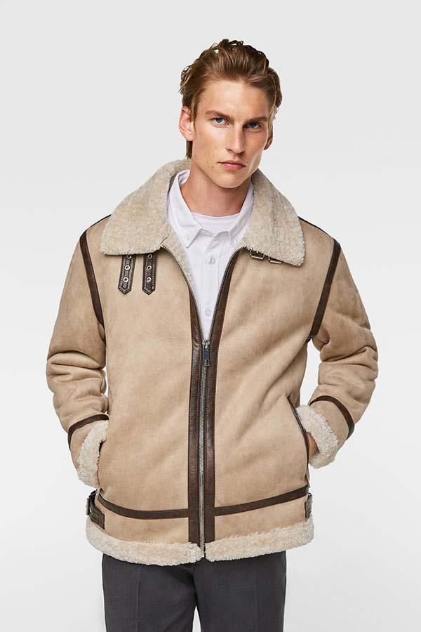 куртка авиатор 2019 фото