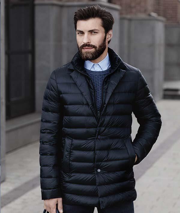 мужская мода зима 2019