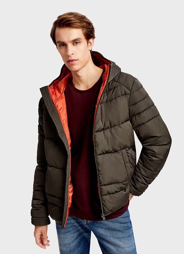 модная мужская куртка 2019 фото
