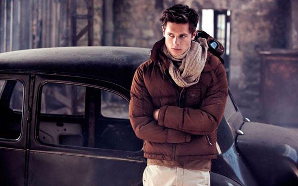 мужские зимние куртки 2019 фото