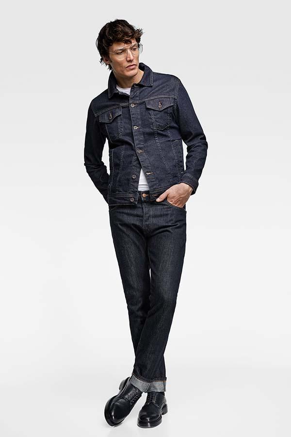 мужские джинсы 2019 фото