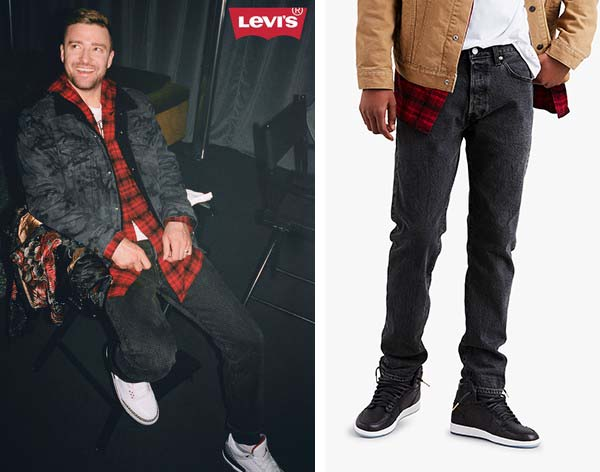 джинсы levis 2019