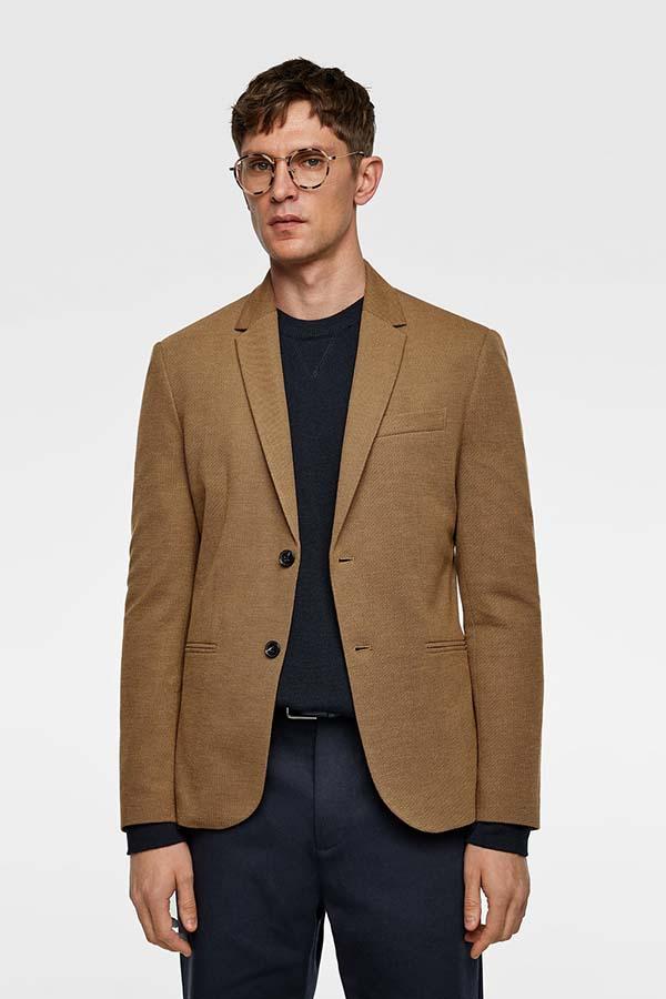 мужской пиджак 2019